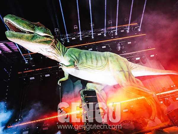 T-Rex(AD-1143)