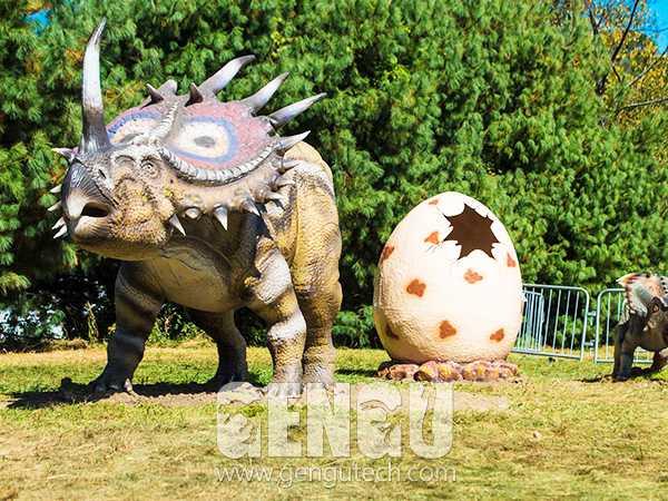 Styracosaurus(AD-1151)