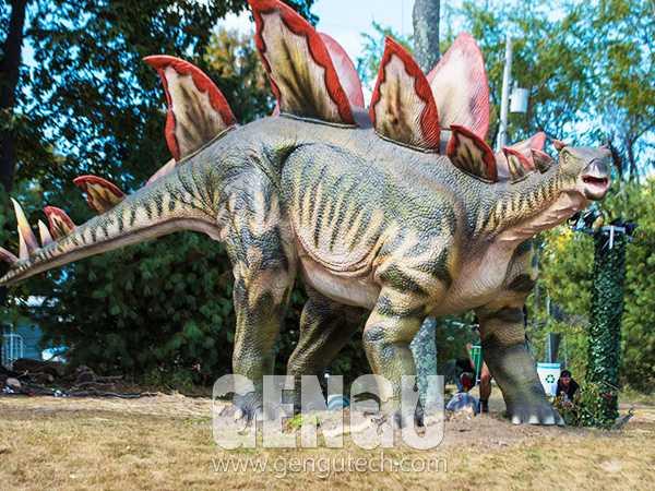 Stegosaurus(AD-1150)